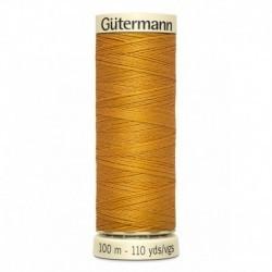 Fil pour tout coudre Gutermann 100 m - N°412