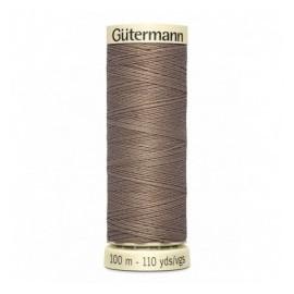 Fil pour tout coudre Gutermann 100 m - N°199