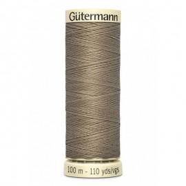 Fil pour tout coudre Gutermann 100 m - N°724