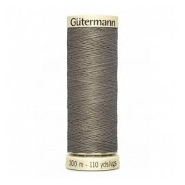 Fil pour tout coudre Gutermann 100 m - N°241