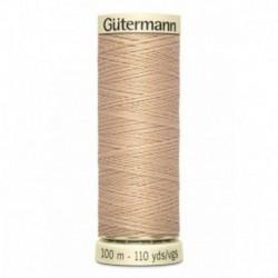 Fil pour tout coudre Gutermann 100 m - N°170
