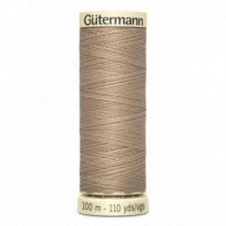 Fil pour tout coudre Gutermann 100 m - N°215