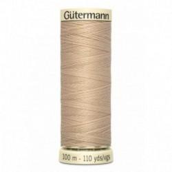Fil pour tout coudre Gutermann 100 m - N°186