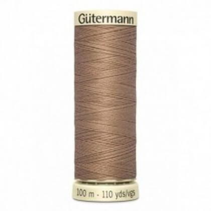 Fil pour tout coudre Gutermann 100 m - N°139