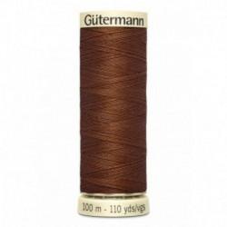 Fil pour tout coudre Gutermann 100 m - N°650