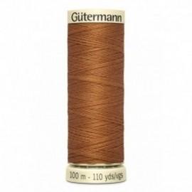 Fil pour tout coudre Gutermann 100 m - N°448