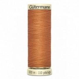 Fil pour tout coudre Gutermann 100 m - N°612