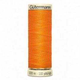 Fil pour tout coudre Gutermann 100 m - N°350