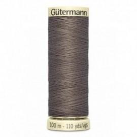 Fil pour tout coudre Gutermann 100 m - N°669