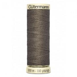 Fil pour tout coudre Gutermann 100 m - N°727