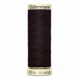 Fil pour tout coudre Gutermann 100 m - N°697