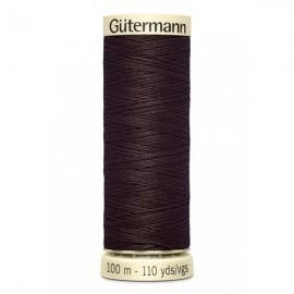 Fil pour tout coudre Gutermann 100 m - N°23
