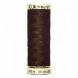 Fil pour tout coudre Gutermann 100 m - N°694