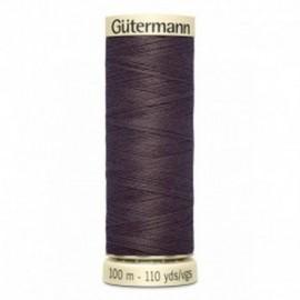 Fil pour tout coudre Gutermann 100 m - N°540