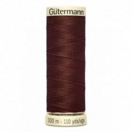 Fil pour tout coudre Gutermann 100 m - N°230