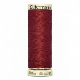Fil pour tout coudre Gutermann 100 m - N°221