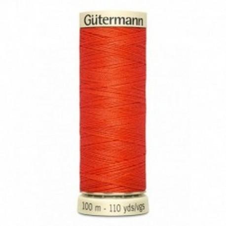 Fil pour tout coudre Gutermann 100 m - N°155