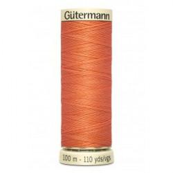 Fil pour tout coudre Gutermann 100 m - N°895