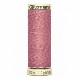 Fil pour tout coudre Gutermann 100 m - N°473