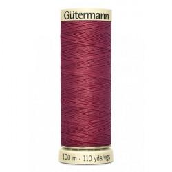 Fil pour tout coudre Gutermann 100 m - N°730