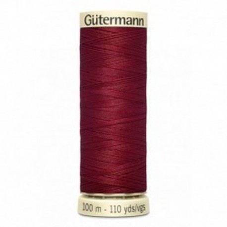 Fil pour tout coudre Gutermann 100 m - N°226