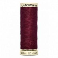 Fil pour tout coudre Gutermann 100 m - N°368