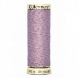 Fil pour tout coudre Gutermann 100 m - N°568