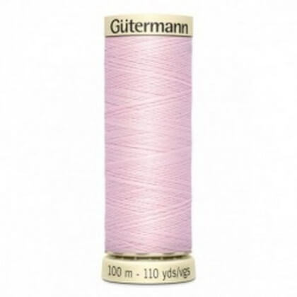 Fil pour tout coudre Gutermann 100 m - N°372