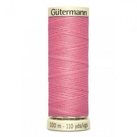 Fil pour tout coudre Gutermann 100 m - N°889