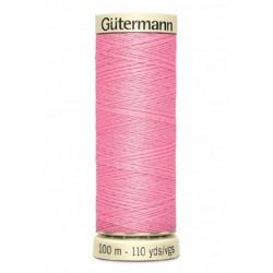 Fil pour tout coudre Gutermann 100 m - N°758