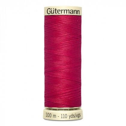 Fil pour tout coudre Gutermann 100 m - N°909
