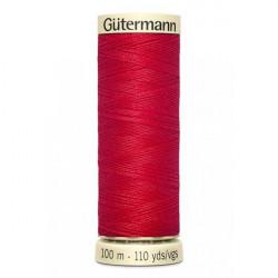 Fil pour tout coudre Gutermann 100 m - N°156