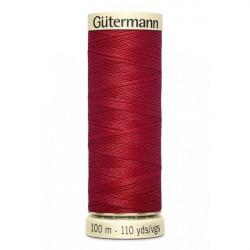 Fil pour tout coudre Gutermann 100 m - N°46