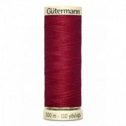 Fil pour tout coudre Gutermann 100 m - N°384