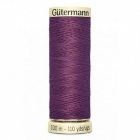 Fil pour tout coudre Gutermann 100 m - N°259