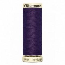 Fil pour tout coudre Gutermann 100 m - N°257