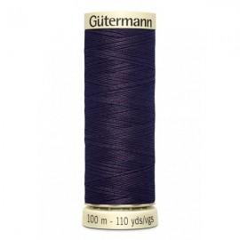 Fil pour tout coudre Gutermann 100 m - N°512