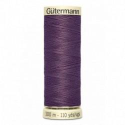 Fil pour tout coudre Gutermann 100 m - N°128