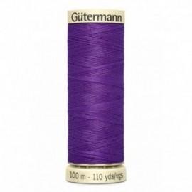 Fil pour tout coudre Gutermann 100 m - N°392