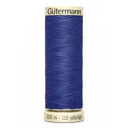 Fil pour tout coudre Gutermann 100 m - N°759