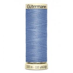 Fil pour tout coudre Gutermann 100 m - N°74