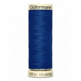Fil pour tout coudre Gutermann 100 m - N°214