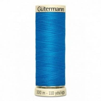 Fil pour tout coudre Gutermann 100 m - N°386