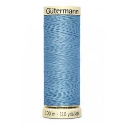 Fil pour tout coudre Gutermann 100 m - N°143