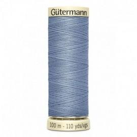 Fil pour tout coudre Gutermann 100 m - N°64