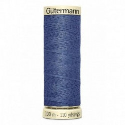 Fil pour tout coudre Gutermann 100 m - N°112