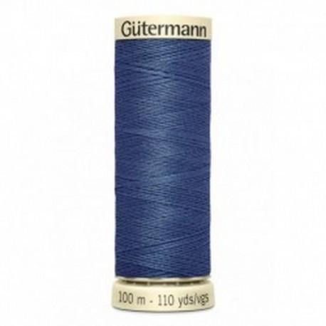 Fil pour tout coudre Gutermann 100 m - N°68