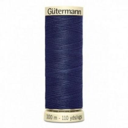 Fil pour tout coudre Gutermann 100 m - N°537