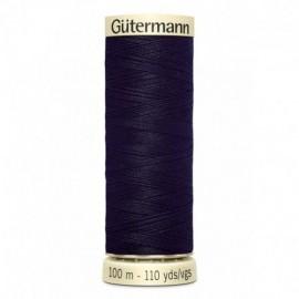 Fil pour tout coudre Gutermann 100 m - N°665