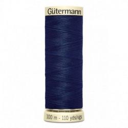 Fil pour tout coudre Gutermann 100 m - N°11